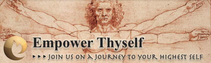 Modern Mystery School - Empower Thyself Initiation - Mystery School Initiation